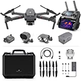 DJI Mavic 2 Enterprise Dual with Flir(Night Vision) Camera Drone Thermal