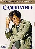 Columbo: Saison 5 - 3 DVD [Import belge]