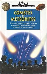 Comètes et Météorites