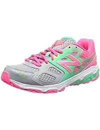 New Balance Unisex-Kinder Kr680kgy M Sneakers
