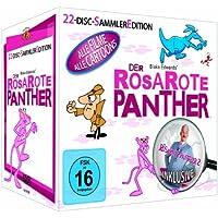 Der Rosarote Panther - Sammler-Edition