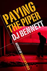 Paying the Piper (Hamelin's Child Book 2)