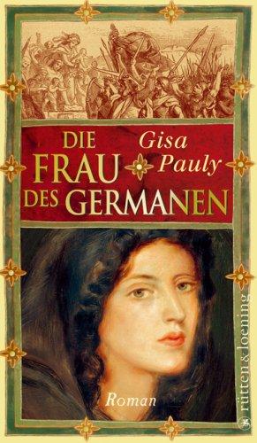 Cover des Mediums: Die Frau des Germanen