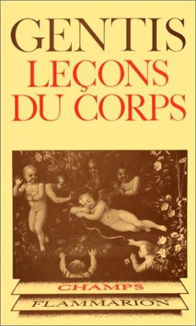 Leons du corps