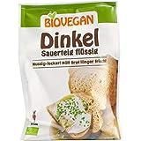 BioVegan Dinkel-Sauerteig, flüssig (100 g) - Bio
