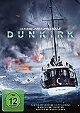 Dunkirk - Jake Myers