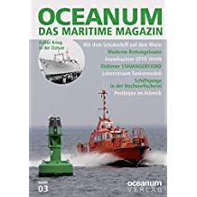 OCEANUM, das maritime Magazin: Ausgabe 3