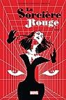 La sorcière rouge, tome 3 par Robinson