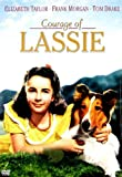 Courage of Lassie [USA] [DVD]