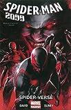 Spider-Man 2099 Volume 2: Spider-Verse...