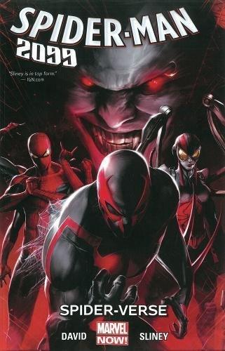Spider-Man 2099 - Volume 2