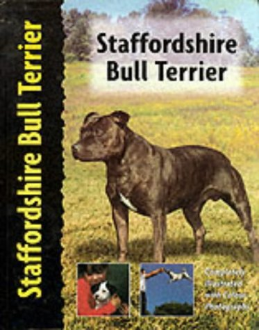 Staffordshire Bull Terrier – Breed Book (Pet Love)