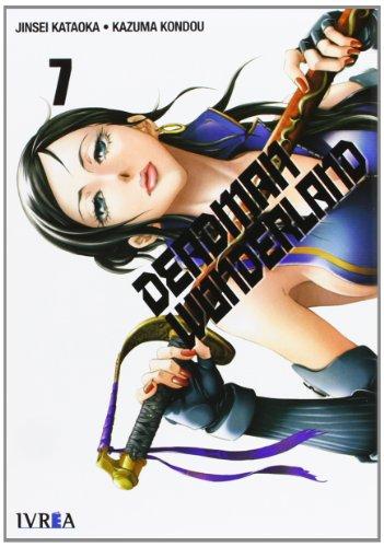 Descargar PDF Deadman wonderland - número 7 (seinen deadman wonderland)
