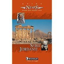 Syrie - Jordanie, N°8504