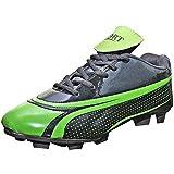 Ovolo Port Men's Messi Multicolor Football Shoes