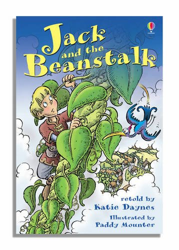 Jack and the Beanstalk (Young Reading Series One)