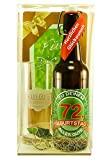 Bier Geschenk Geschenkset 72. Geburtstag