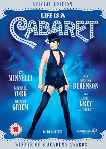 Cabaret [Reino Unido] [DVD]