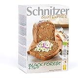 Schnitzer Bio Black Forest + Teef, 4er Pack (4 x 500 g)