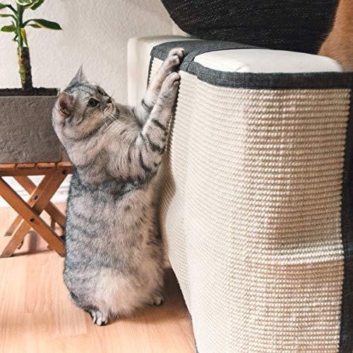 Alfombras Rascadoras para Gatos