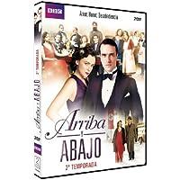 Arriba Y Abajo - Temporada 2