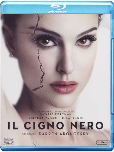 Il cigno nero [Blu-ray] [IT Import]
