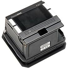 Joycorner® Jieying Adaptadores para Cambo camaras Mamiya 645 Phase one Mamiya mount Digital Back to Cambo Actus Adapter
