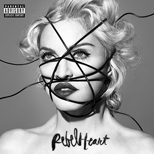 Madonna: Rebel Heart (Deluxe Edition) (Audio CD)