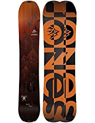 JONES tavola SPLITBOARD snowboard SOLUTION freeride AI17
