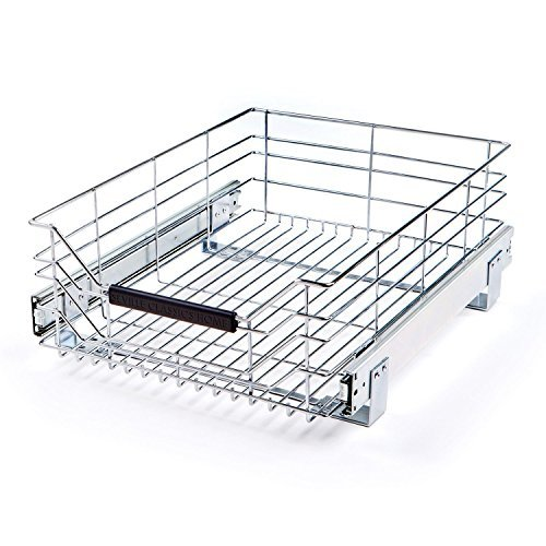Shelf & Cabinet Sliding Drawer Organizer - Sam's Club by Seville Classics