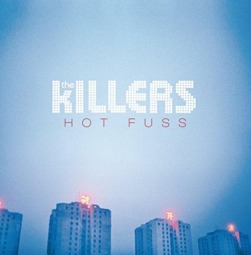 Hot Fuss (Single CD)