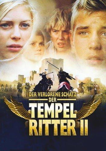 Der verlorene Schatz der Tempelritter II [dt./OV]