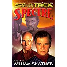 Spectre: Shatnerverse: Mirror Universe (Star Trek Book 1) (English Edition)