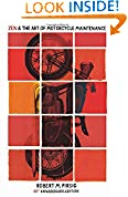 #1: Zen And The Art Of Motorcycle Maintenance: 40th Anniversary Edition