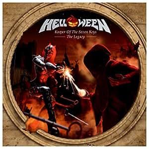 Keeper of the Seven Keys-the Legacy [Vinyl LP]