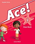 Pack Ace! 1. Class Book And Songs (+...