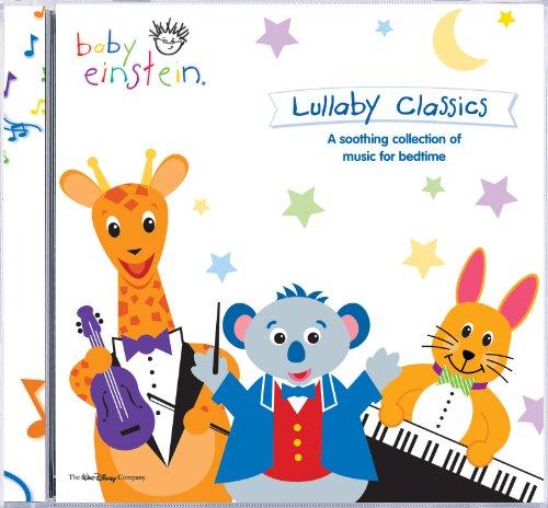 Baby Einstein Lullaby Classics (Audio Einstein)