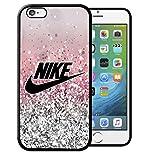 Coque Iphone 4 4S Nike Glitter Paillettes Swag Etui Housse Bumper