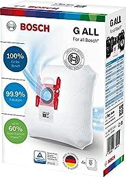 Bosch BBZ41FGALL Power Protect Dammsugarpåse Typ G All