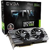 EVGA GTX1080 FTW Gaming ACX 3 Scheda Grafica da 8
