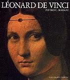 Léonard de Vinci - Gallimard - Electa - 24/10/1996