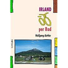Irland per Rad (Cyklos-Fahrrad-Reiseführer)