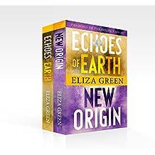 Exilon 5 Prequel Boxset, Dystopian Sci Fi: Echoes of Earth, New Origin