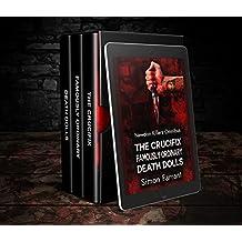 Newdon Killers Box Set Books 1-3