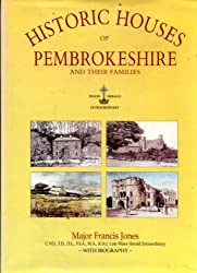 Historic Houses of Pembrokeshire and Their Families