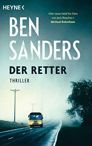 Sanders, Ben: Der Retter