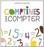 """Livre CD """"""""Comptines pour compter"""
