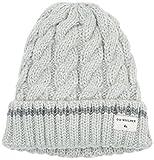 Quiksilver Herren Hat Necktear M Hat, grau, One Size