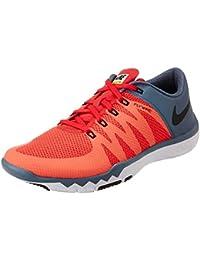 Nike Free 5.0 Lava