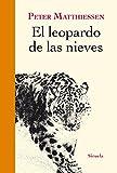 2. El leopardo de las nieves - Peter Matthiessen :arrow: 1978